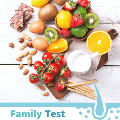Family Test 510x510 - Family Sensitivity Test