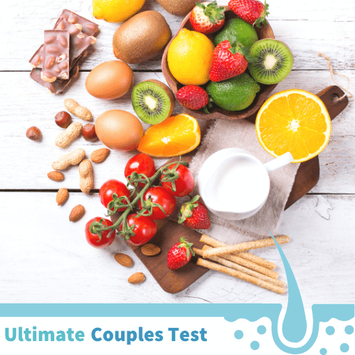 Ultimate Couples  510x510 - Ultimate Couples Test