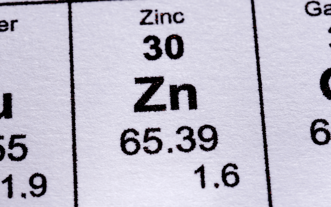 5 Foods to Maximize Your Dietary Zinc